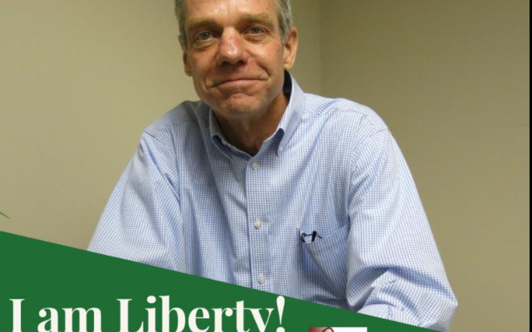 At Liberty ARC the Keyword is 'Listen'