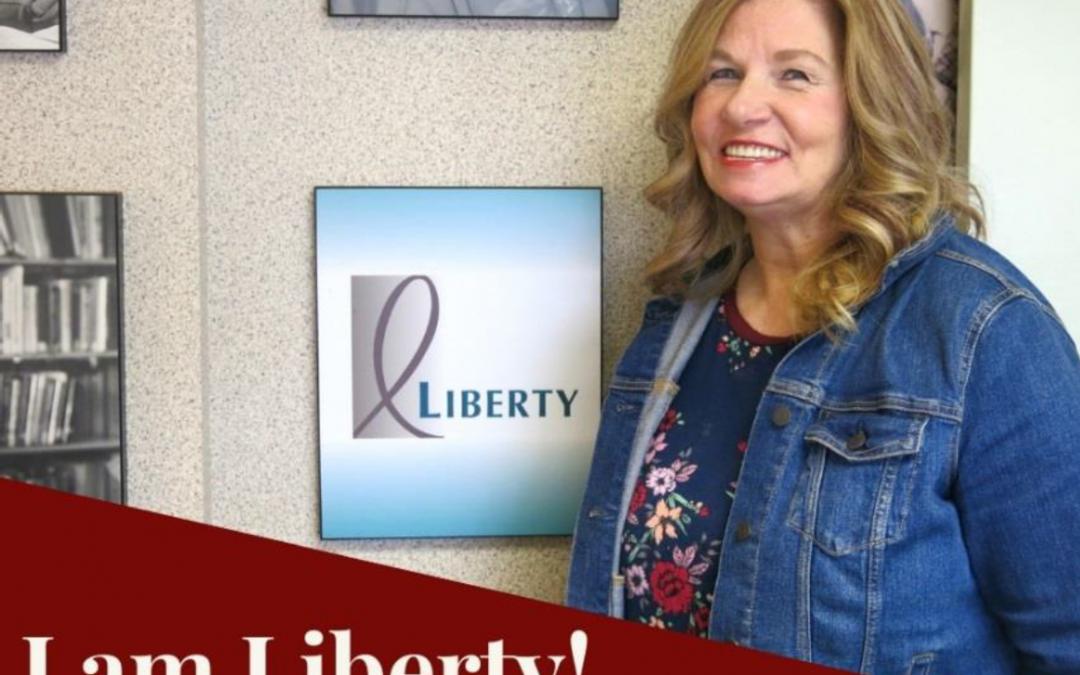 Finally Back at Liberty ARC