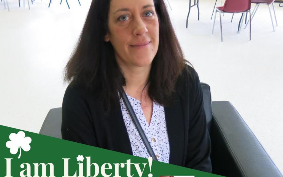 Liberty ARC- Where Inspiration Happens