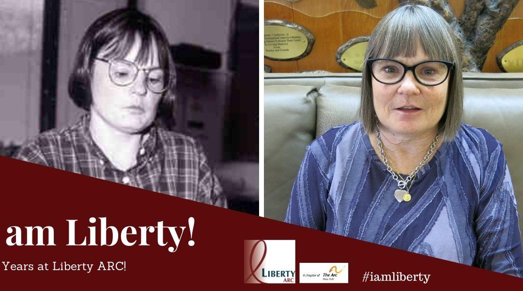 40 Years at Liberty ARC